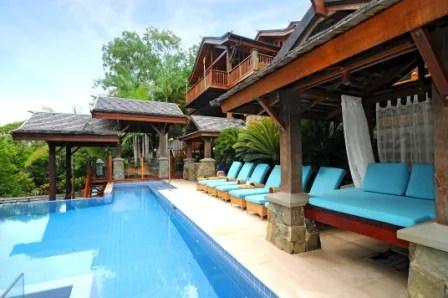 Beach Villa 4 Port Douglas