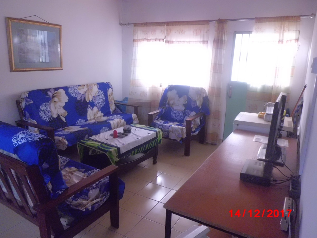 Apartment For Rent In Gambia