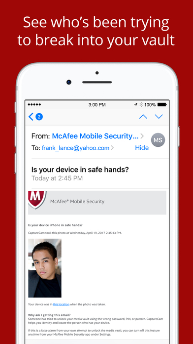 Mcafee Wireless Security 41