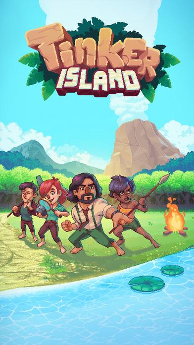 Tinker Island: Survival Adventure | App Report on Mobile ...