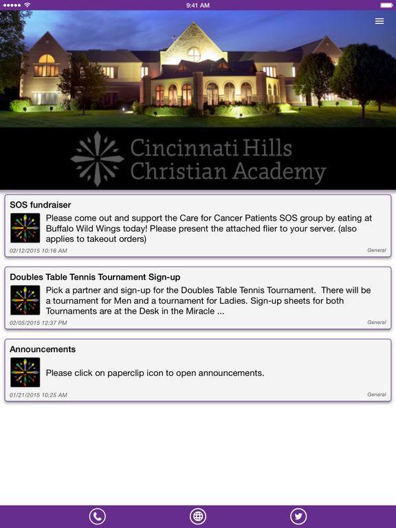 Cincinnati Hills Christian Academy 5th Grade Teacher