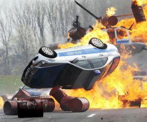 Alarm für Cobra 11 – Die Autobahnpolizei im TV - Sendung - TV SPIELFILM