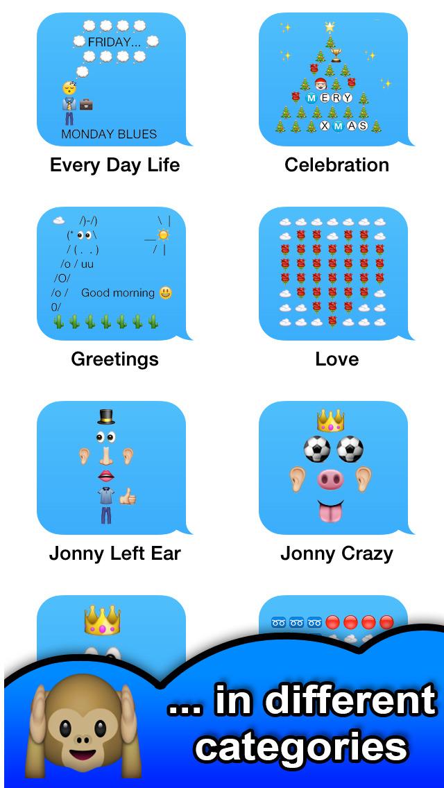 Free Download Emojis