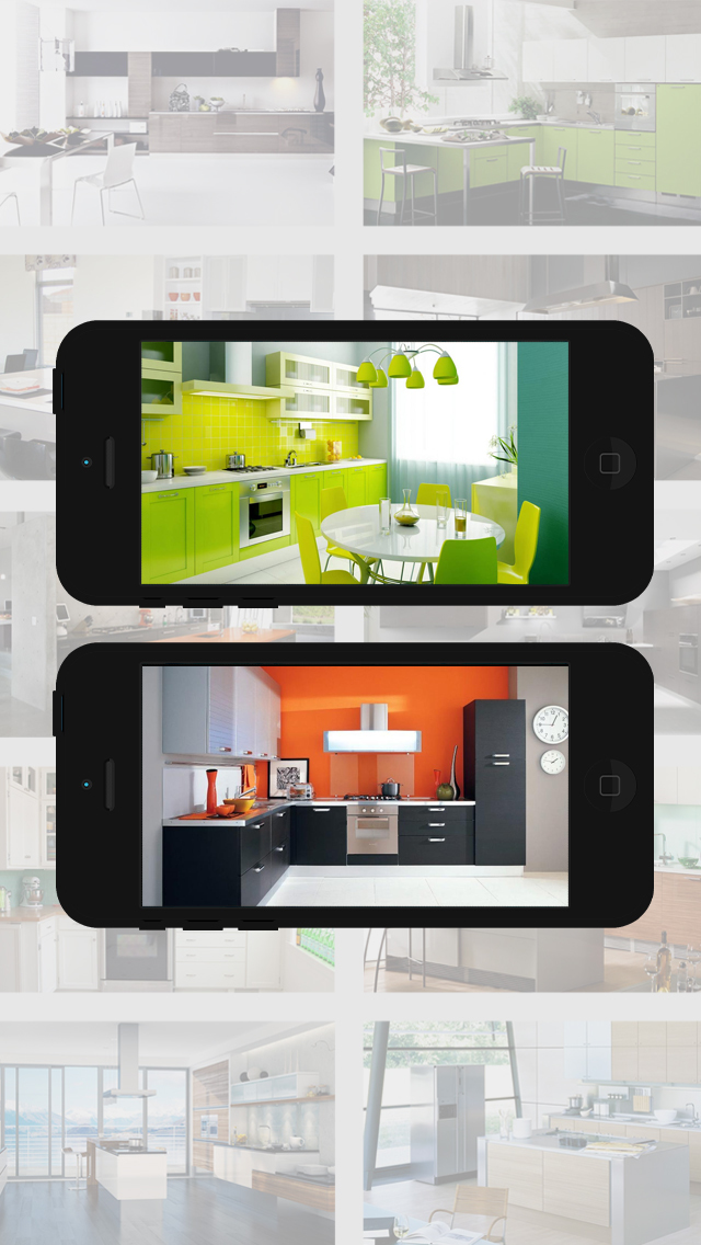 Kitchen Design App Iphone