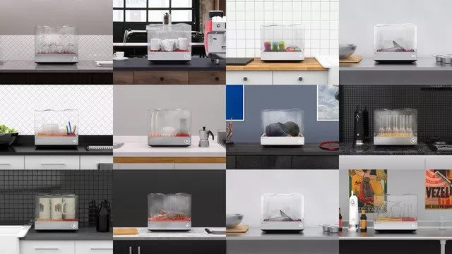 How Does Portable Dishwasher Work