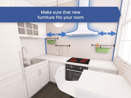 Kitchen Design 3d App