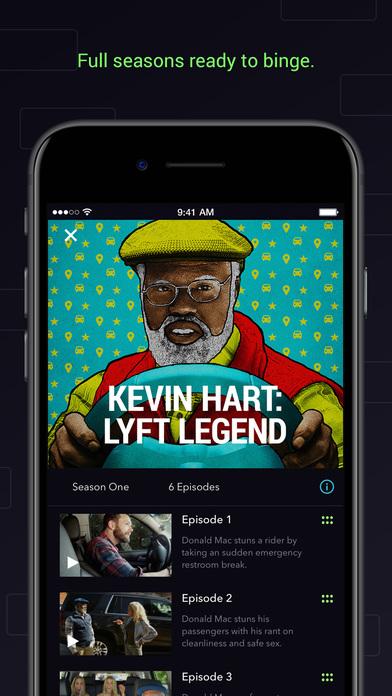 Laugh Out Loud Kevin Hart Apk