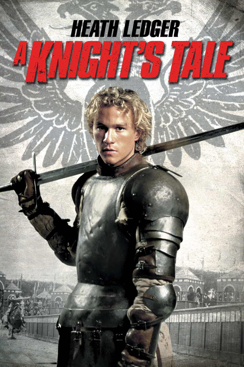 iTunes - Movies - A Knight's Tale