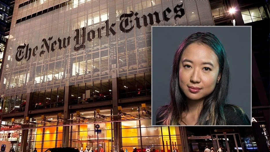 New Air Times Fresh York Editor