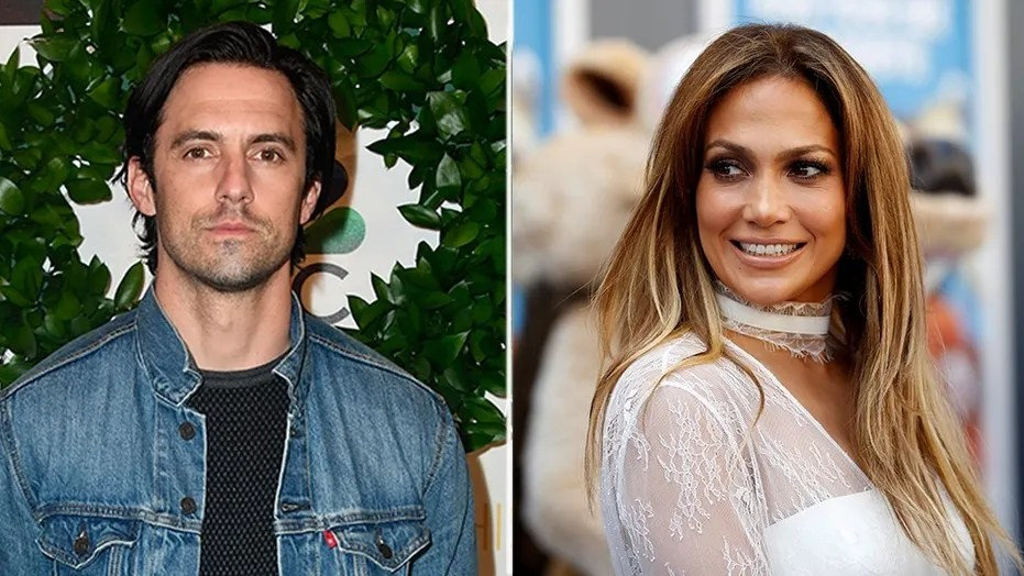 Milo Ventimiglia says Jennifer Lopez wanted  only  him for movie     Milo Ventimiglia  left  and Jennifer Lopez  right  will both appear in the