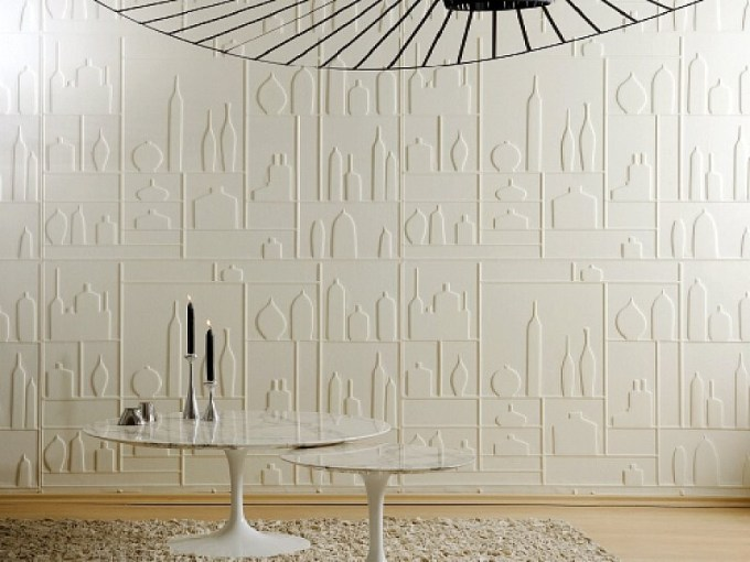 20 Cool Wallpaper Designs That Will Spruce Up Your Home   Housely cool 3d wallpaper design