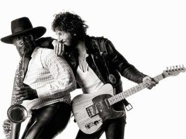 Quando Bruce Springsteen iniziò a correre