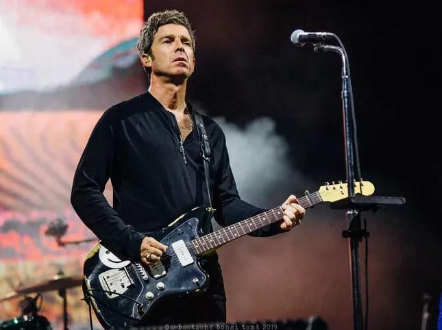 Noel Gallagher si è riscoperto 'interior designer' durante il lockdown