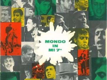 """Adriano Celentano, la storia di """"Mondo in mi7"""""""