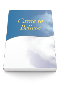 Came to Believe eBook   Chiltern   Thames Intergroup CameToBelieve SOFTCOVER010 The