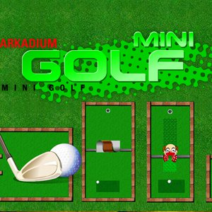 Play a Round of Mini Golf  a Fun Game from AARP     AARP Connect s online Mini Golf game