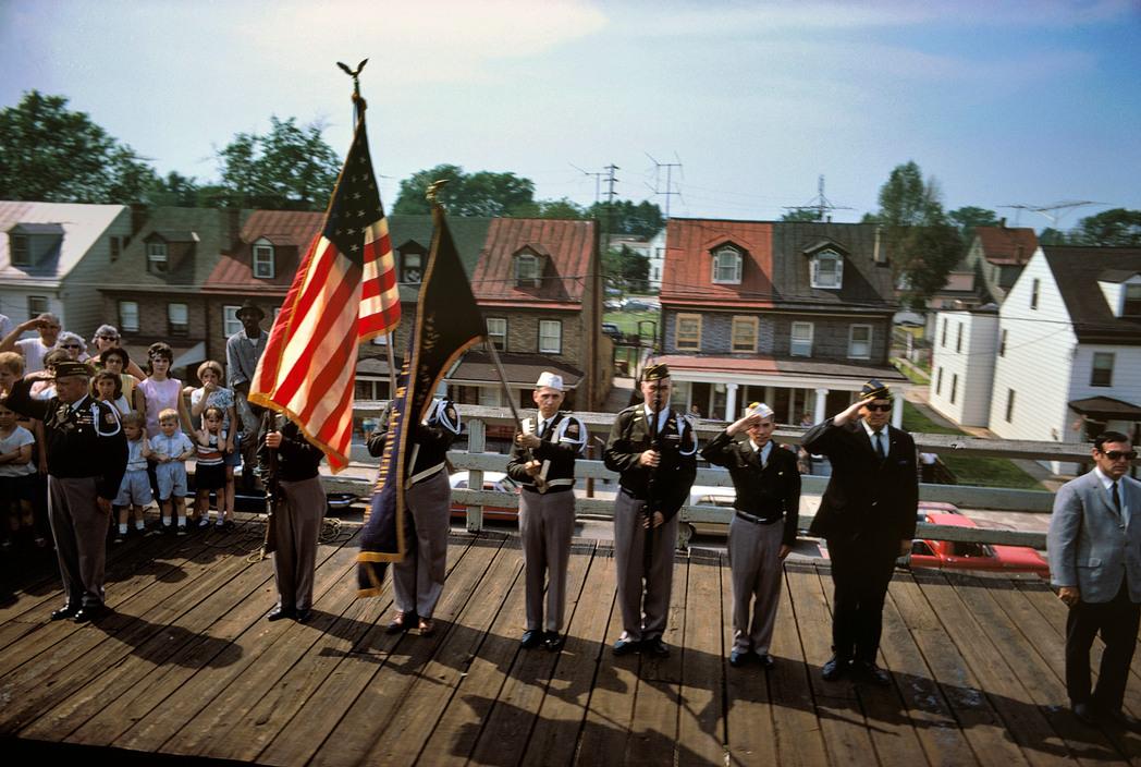 RFK's funeral train | Abagond