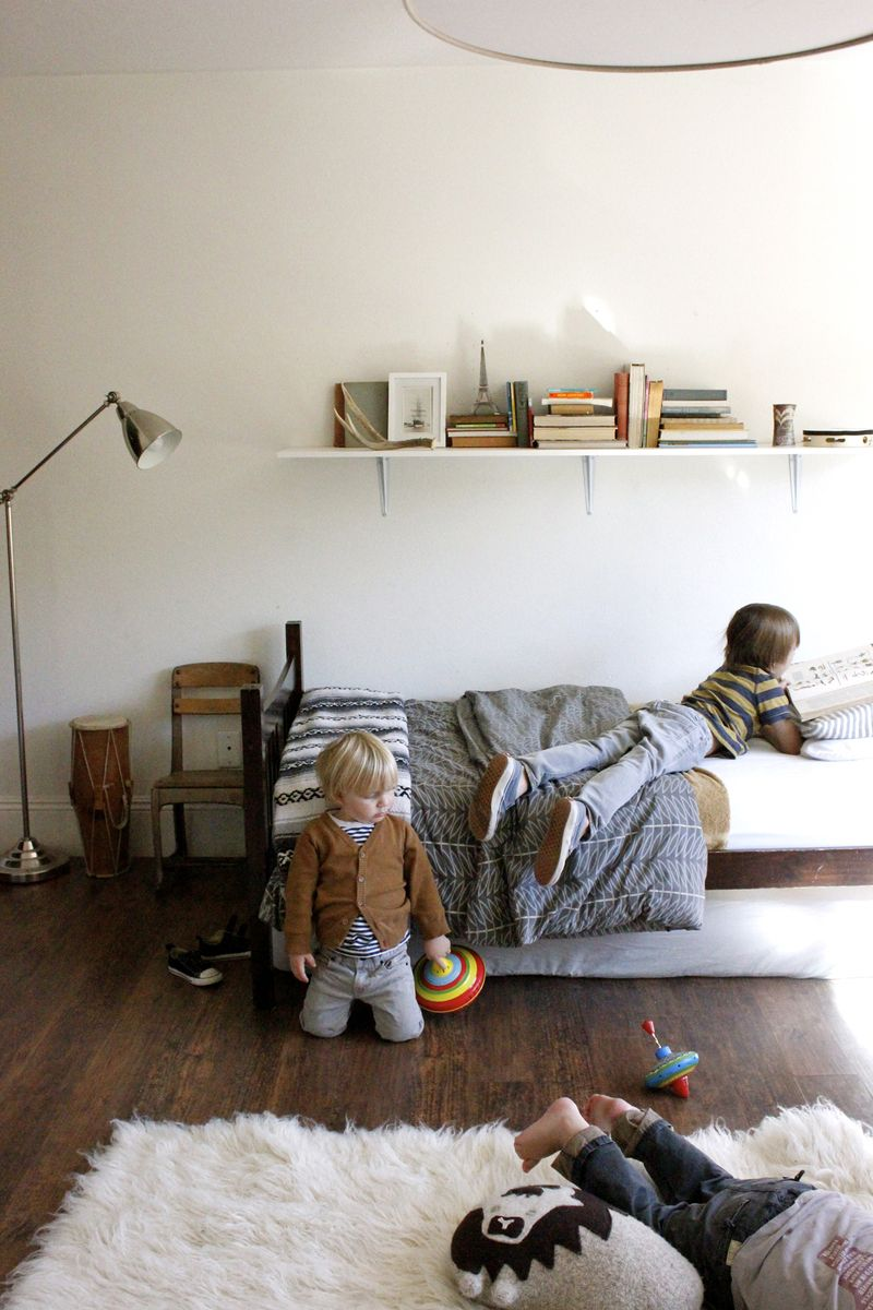 At Home With Jessica Kraus A Beautiful Mess