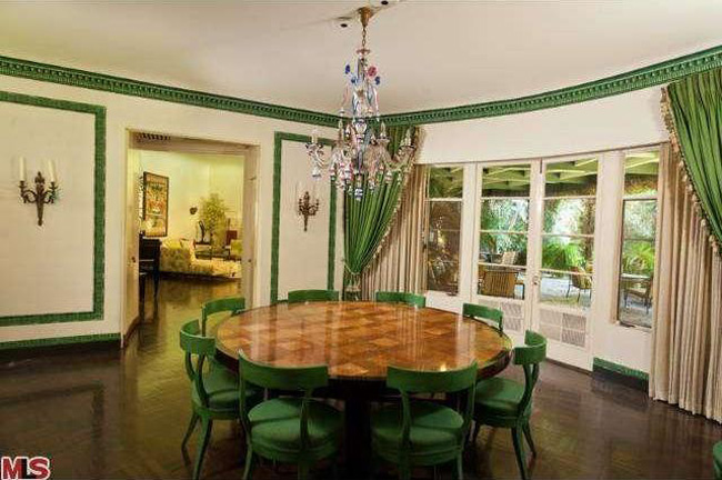 Design Style 101  Hollywood Regency   A Beautiful Mess William haines time capsule