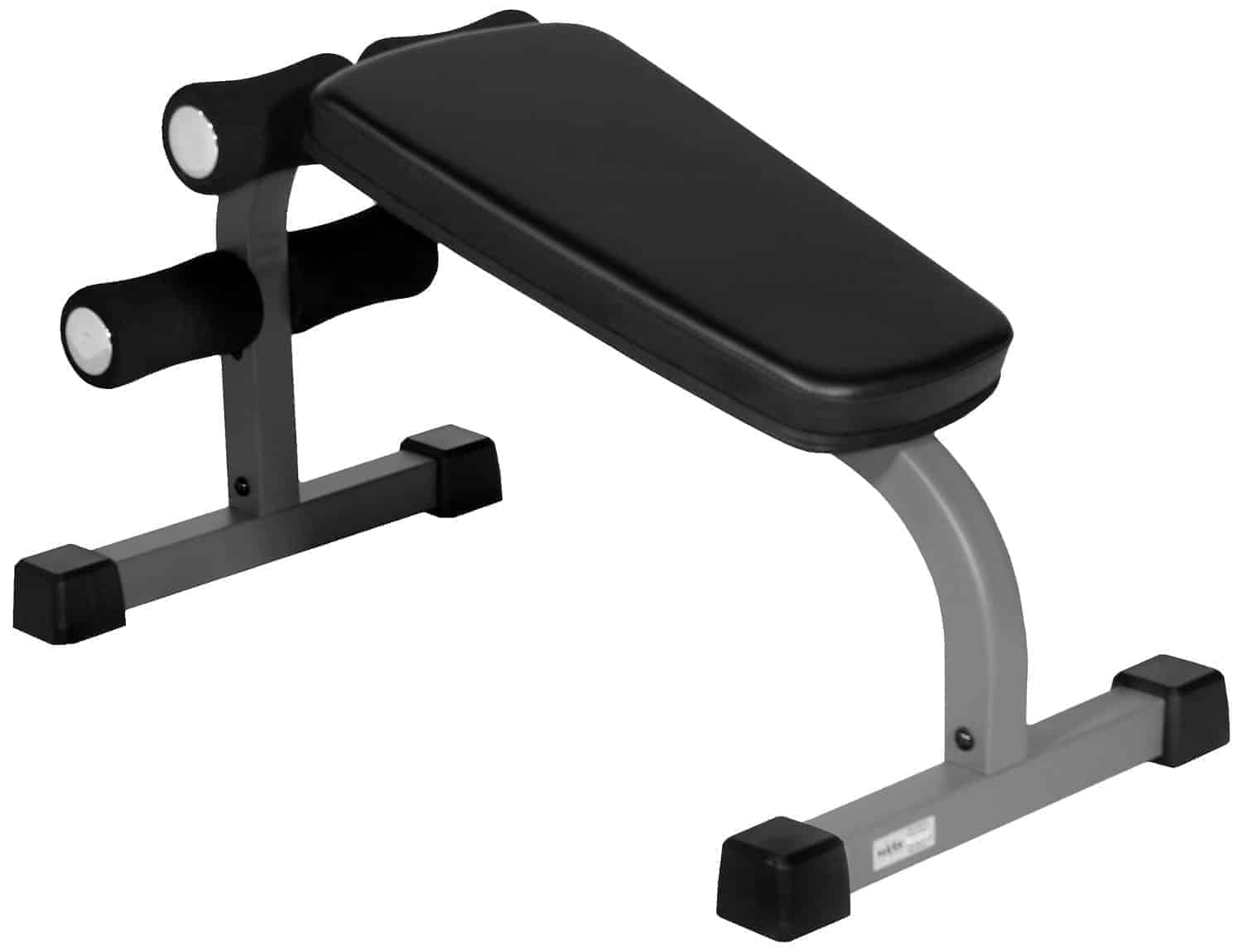 Xmark Position Ergonomic Adjustable Decline Ab Bench Xm
