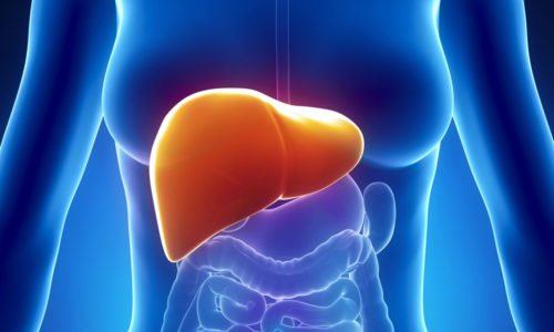 The drug is prescribed with special care patients with hepatic insufficiency