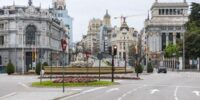 CORONAVIRUS: MADRID SI PREPARA A UN SECONDO LOCKDOWN