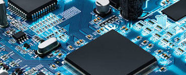 Absolute electronics, Printed circuit board assembly