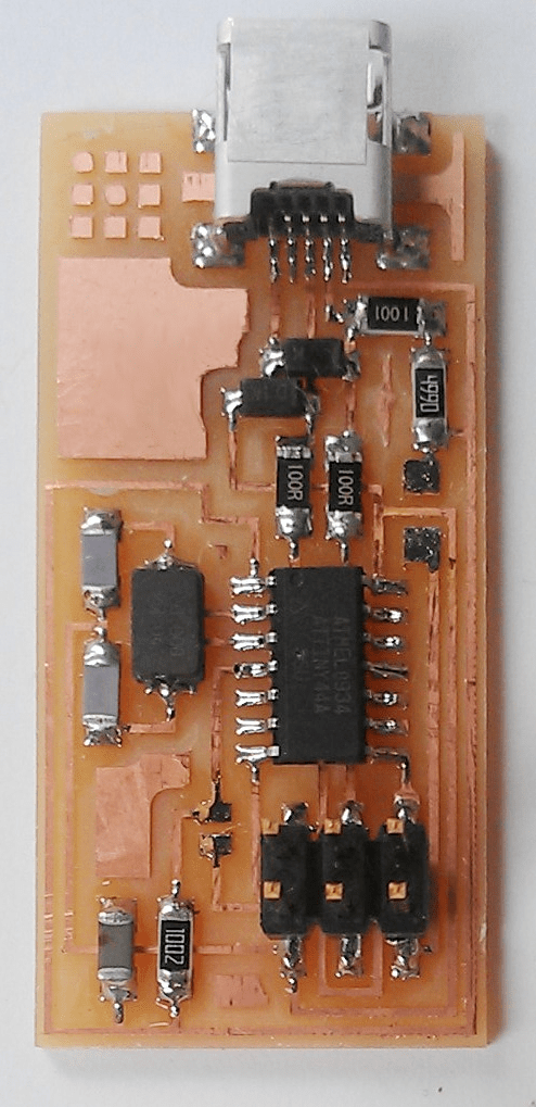 Parts Components Blind Blind