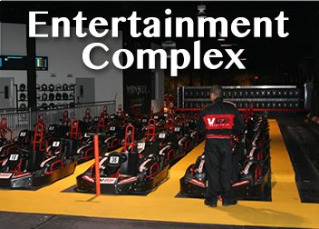 Entertainment Facility Power Case Study