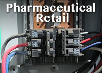 Pharmaceutical Retail Emergency Power