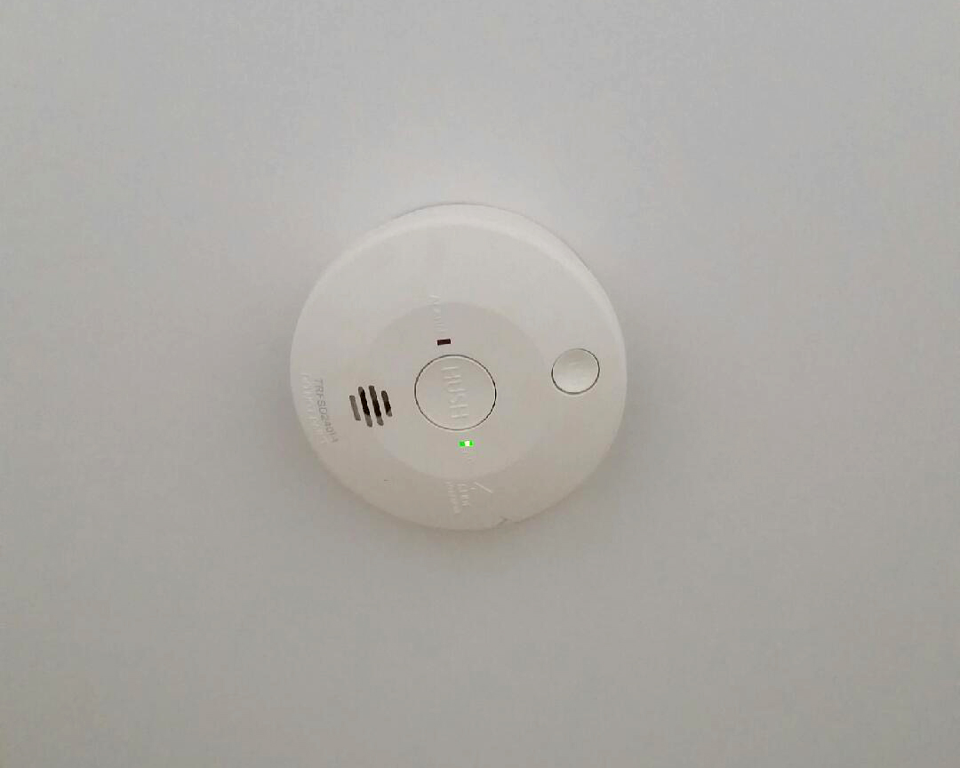 New Changes To Queensland S Smoke Alarm Legislation All