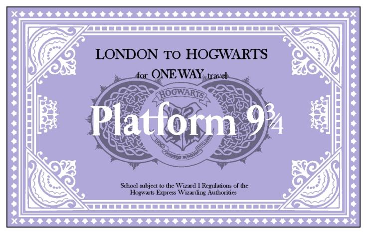 hogwarts express ticket - 736×469