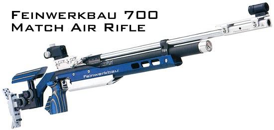 Rifles Power High Manufacturers Air