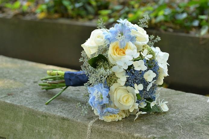 Wedding At The Conservatory Garden Wisteria Pergola