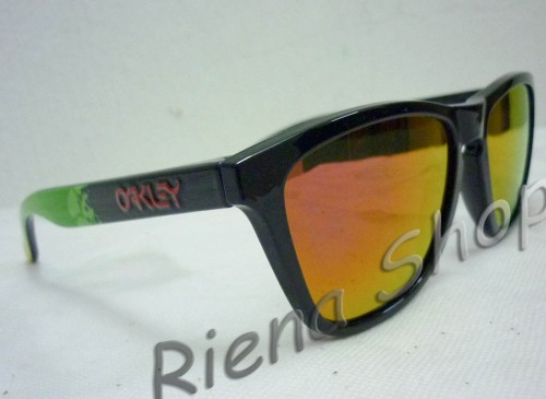 Limited Edition Frogskins
