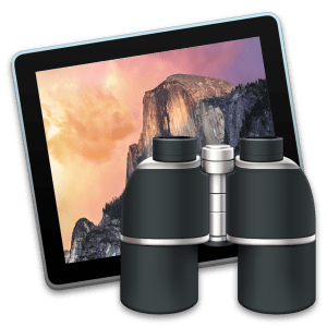 Apple Remote Desktop Icon for OS X Yosemite v3 8     acletras com In January 2015  Apple updated it s Apple Remote Desktop software with  performance improvements for newer versions of OS X  They also updated the  look and