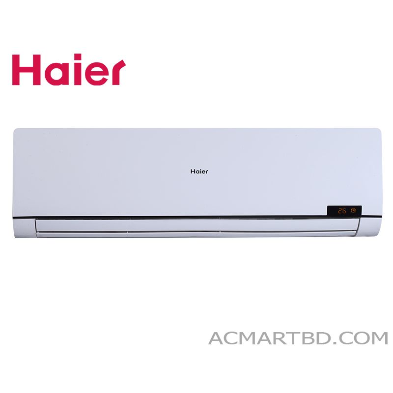 Home Air Conditioner Voltage