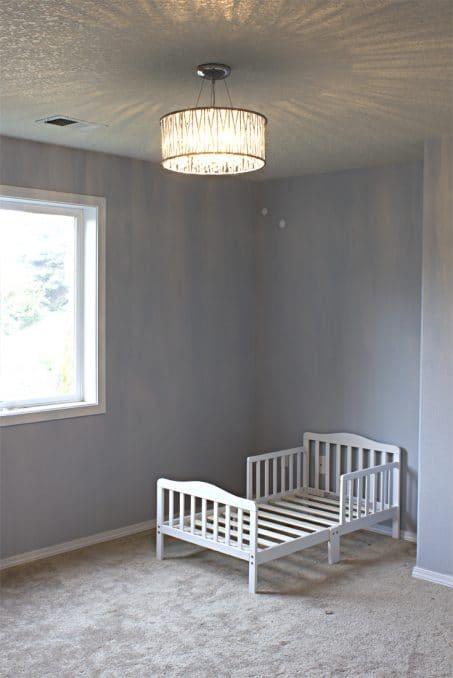 Benjamin Moore Pelican Grey Undertones Easy Home