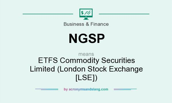 What Does Securities Finance Mean