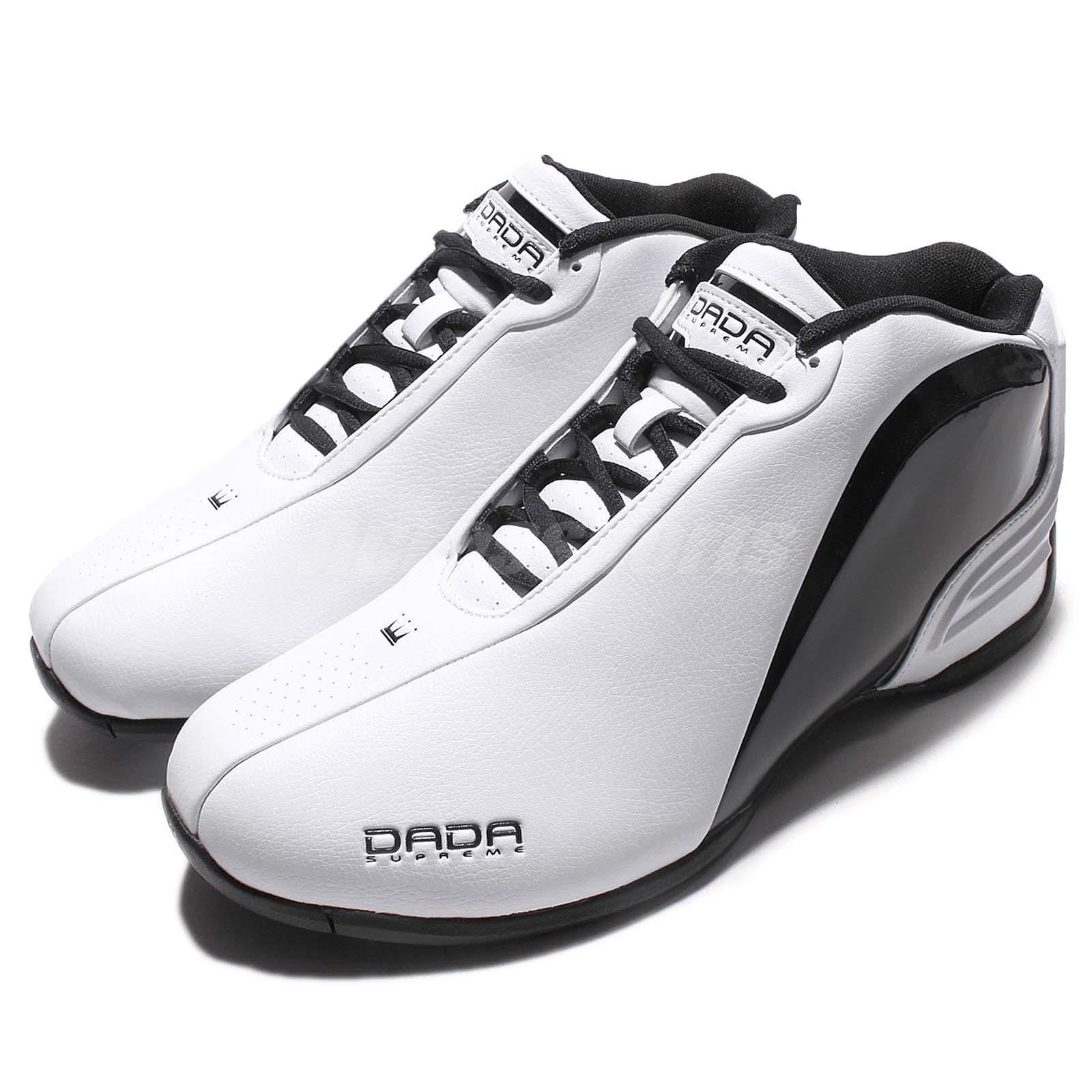 6fdf6091ab3045 Chris Webber Dada Shoes