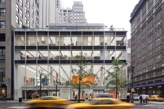 Joe Fresh New York Flagship