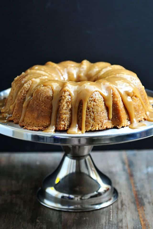 Brown Sugar Bundt Cake Recipe Add A Pinch