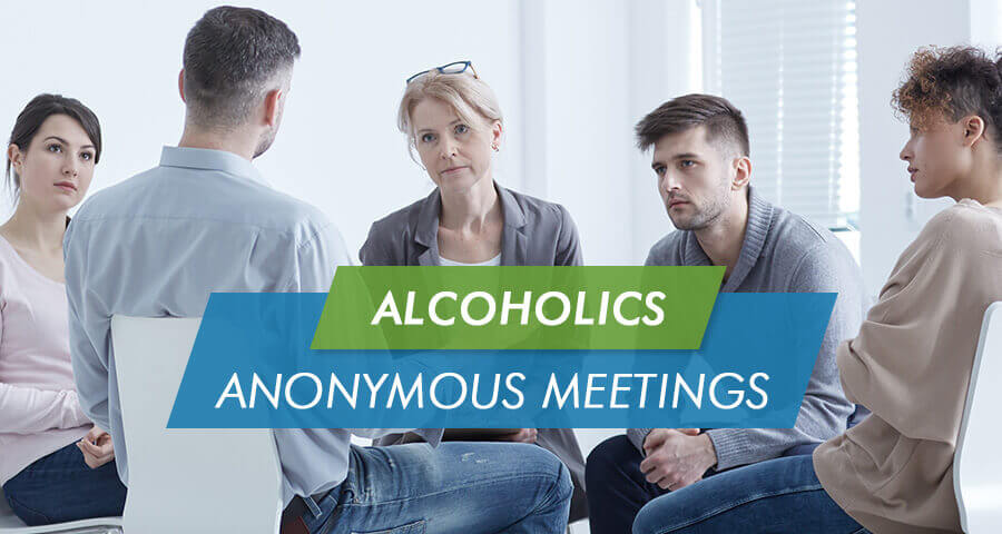 AA Meetings Types: Search Alcoholic Anonymous Group Meetings