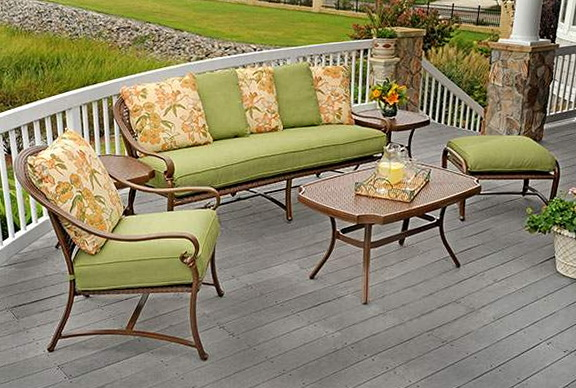 Agio Patio Furniture At Costco