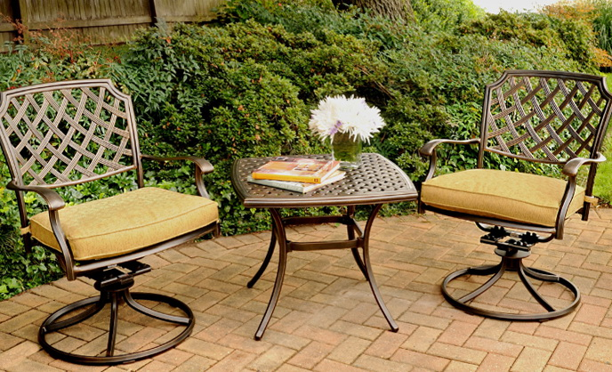 Agio Patio Furniture Replacement Parts