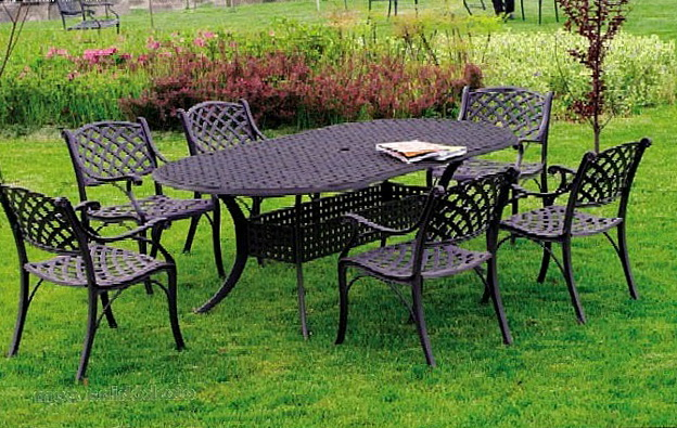 Aluminum Patio Furniture Manufacturers