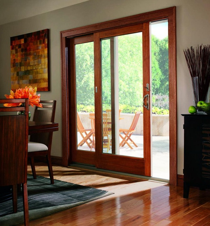 Andersen Patio Doors 400 Series