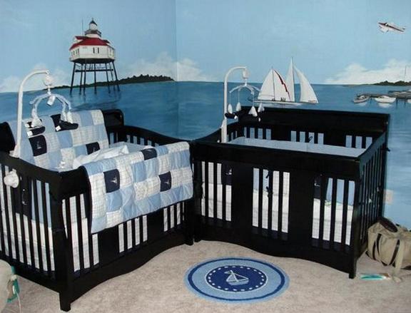 Baby Boy Bedding Sets Uk