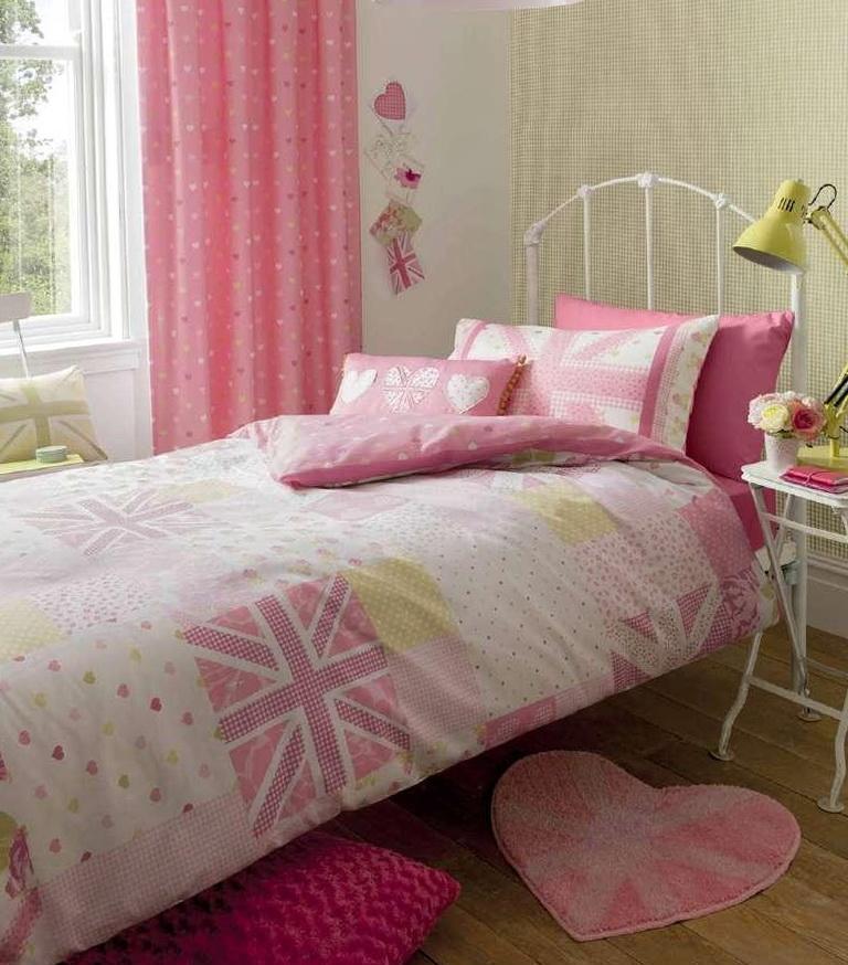 Baby Girl Bedding Sets Uk