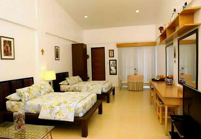 Bed And Breakfast Tagaytay